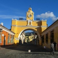 Cheap Travel Around Guatemala