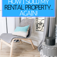 Real Estate: How I sold my rental property… again!