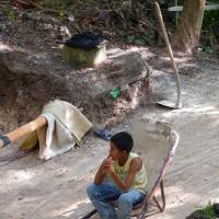Little house in Guatemala, week 4