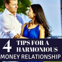 4 tips for a harmonious money relationship