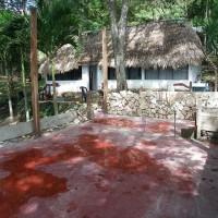 Little house in Guatemala, week 10-13