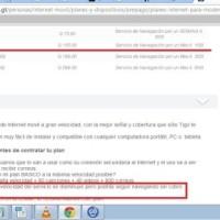Las mentiras y estafas de Tigo Guatemala