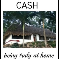 Buying a house cash: being truly at home