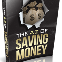 The A-Z of saving money ebook review