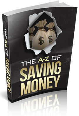 saving money ebook
