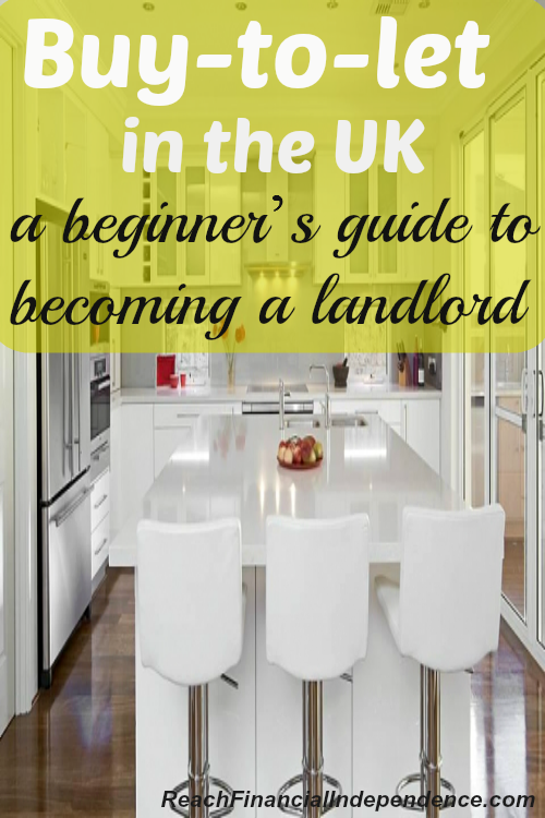 how to become a buyer uk