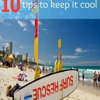 Holidays with friends: 10 tips to keep it cool