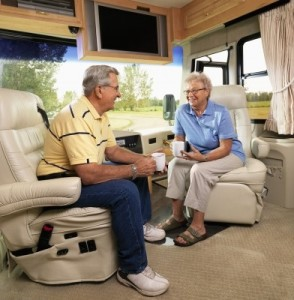 RV retirement