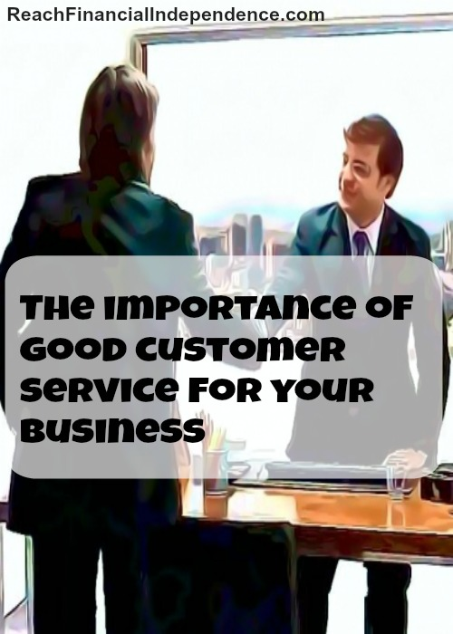 customer service for your business