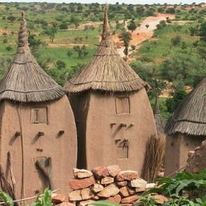 Dogon Country, Mali, Africa