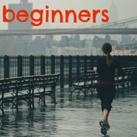 Running for beginners