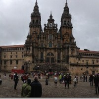 European trip update, Northern Spain leg