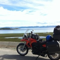 How to pack for long term motorcycle travel