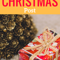 Your Guide to Penny Pinching with Christmas Post