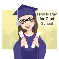 Second Helping: How to Pay for Graduate School