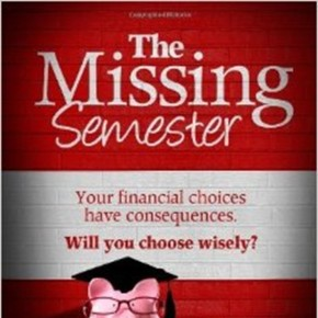 The missing semester and the importance of student financial literacy