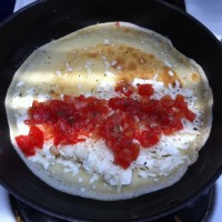 Easy recipe: French crepes