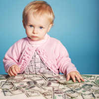 5 Financial Mistakes That New Parents Make