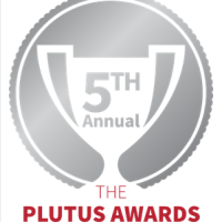 THANK YOU! RFI is a Plutus Awards finalist!!