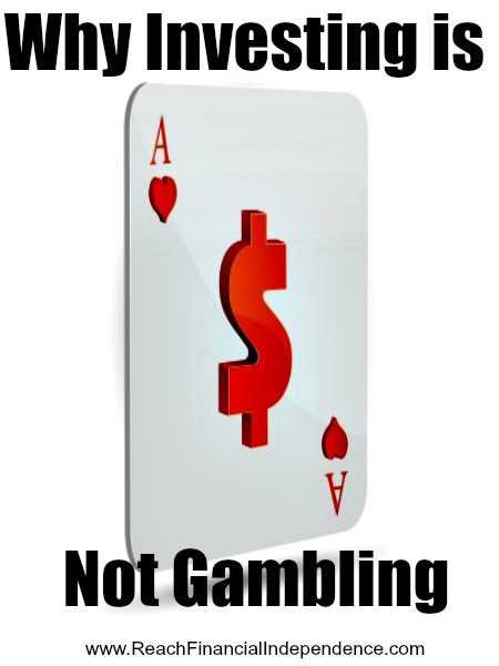 Why are casino stocks down