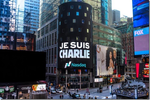 charlie times square