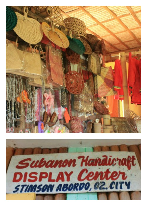subanon handicraft ozamis