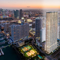 5 Reasons to Invest in South Florida Real Estate