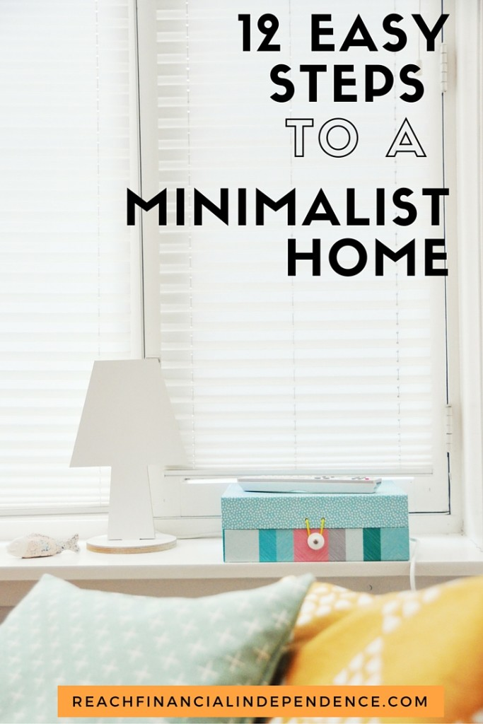 Minimalist family home family room designed into for Minimalist living with kids