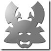 Samurai-Mask-Silver