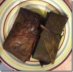 guatemala tamales