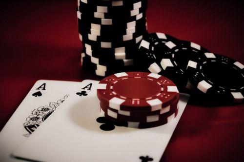online gaming poker