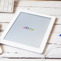Earn extra cash by selling on eBay