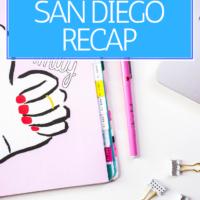 #FinCon16 San Diego Recap