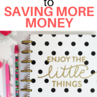The Ultimate Hack to Saving More Money
