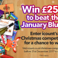 Christmas frugal tips and a £250 competition