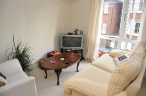 My new flat