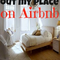 How I rented out my place on Airbnb