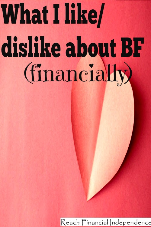 d7ca089c434a What I like dislike about BF (financially)
