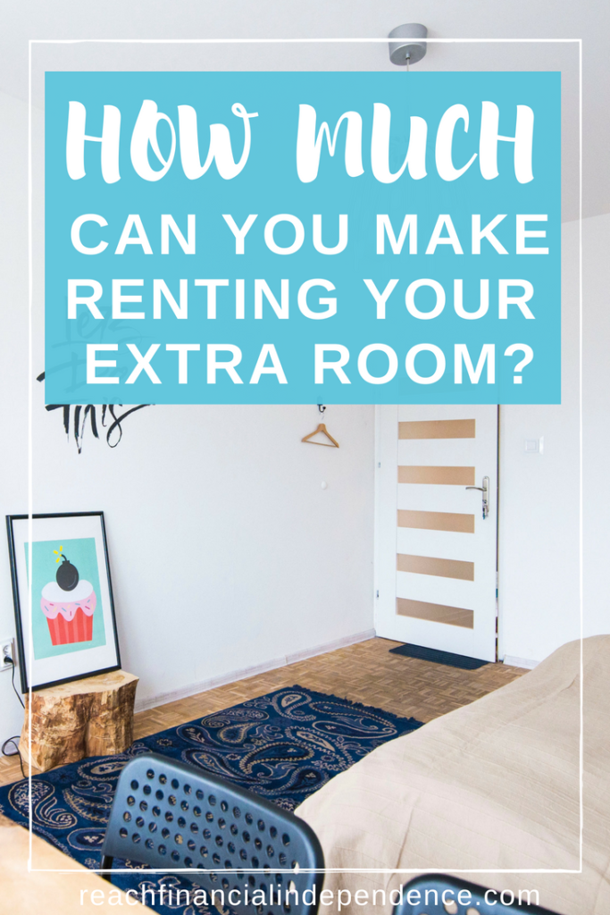 How Much Can You Make Ing Your Extra Room According To Airbnb