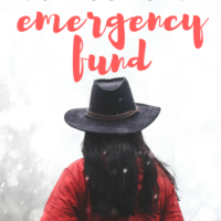 I know most personal finance experts recommend that you have an emergency fund. I never really felt concerned by that for several reasons. Find out here!