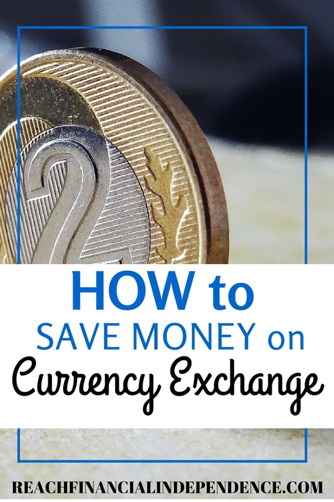 As I am getting ready to move to Guatemala, I am also putting my financial life in order and planing to exchange a lot of currency before I go