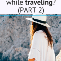 Is it possible to earn money while traveling? Yes! It is! Check this one out!