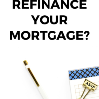 How to refinance your mortgage? Check out out refinance mortgage tips, with rates so low, it is worth trying to refinance your mortgage to pay less interest on it. Mortgage rates are at an historical low, it is time to take advantage of it. #mortgage #refinancemortgagetips #realestate #investments