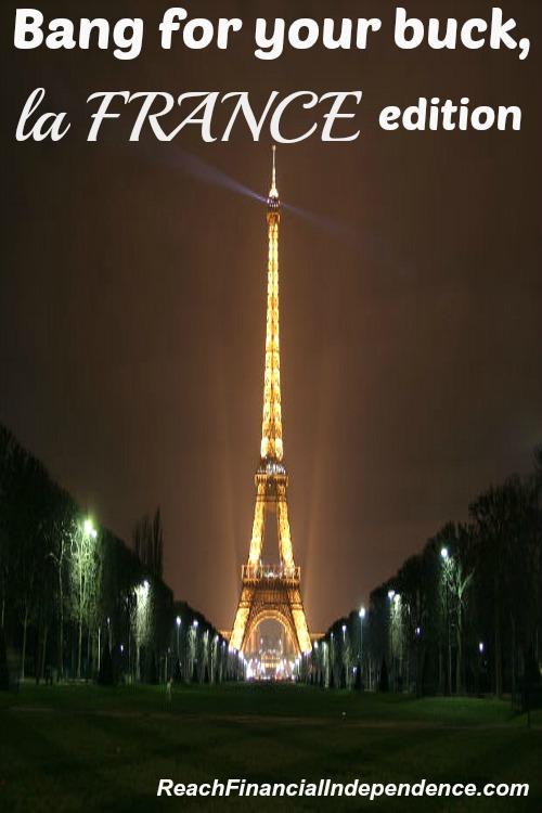 La France edition