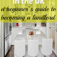 Buy-to-let in the UK