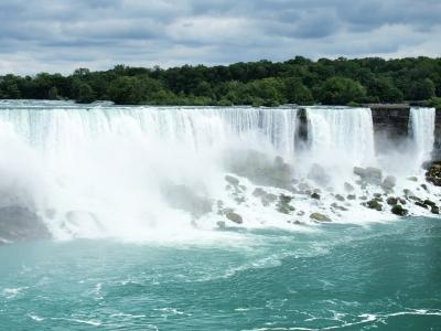 Niagra Falls Ontario