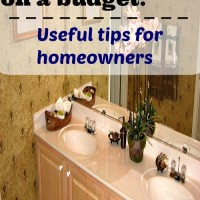 Spring cleaning on a budget: Useful tips for homeowners