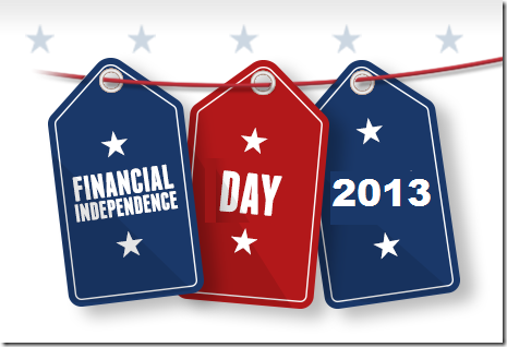 financial independence day