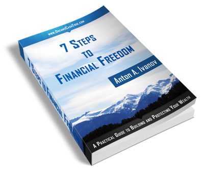 7 steps to financial freedom