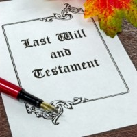 Do Not Think Twice about Having a Will Prepared